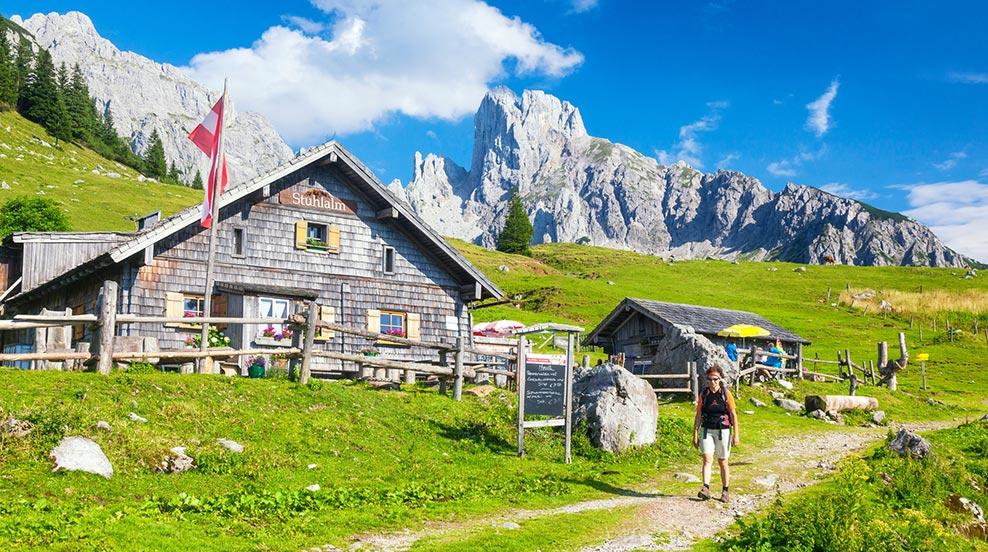 Wandern- & Nordic Walking Pauschale Hotel Seewinkel