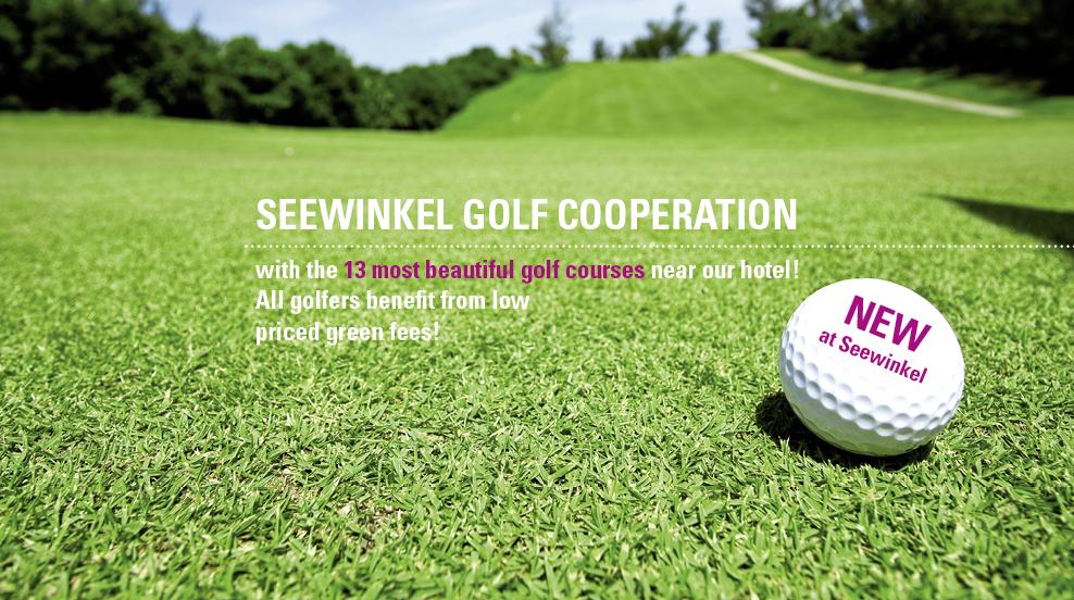 Golf cooperation en