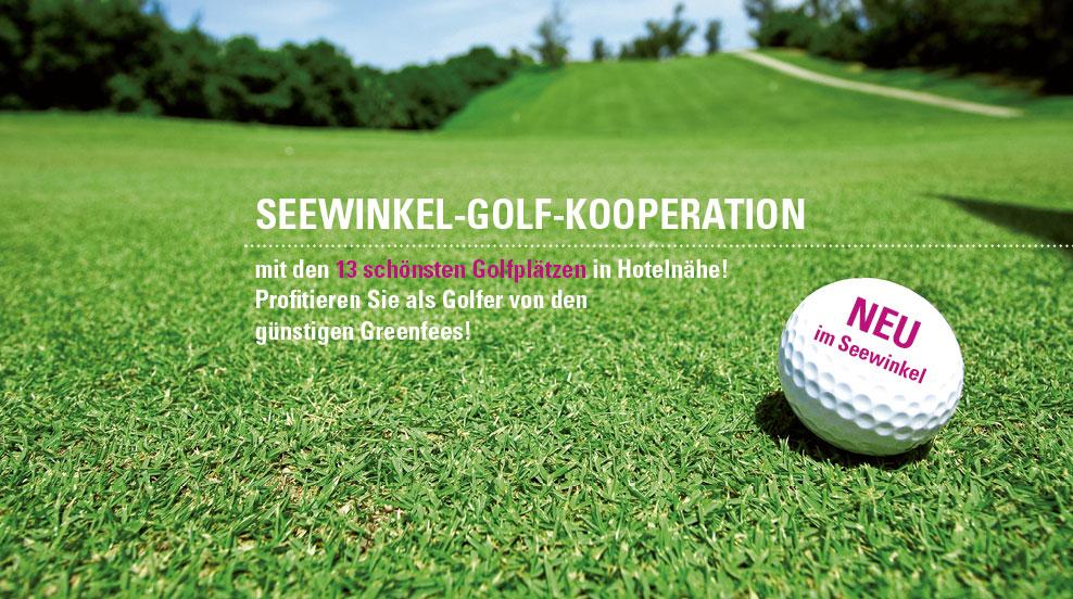 Golf Kooperation