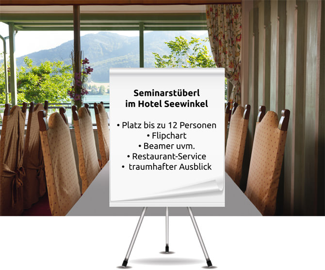 Seestueberl Seminar