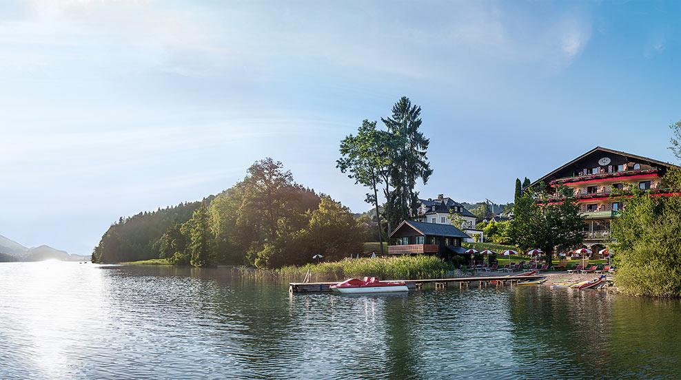 Hotel Seewinkel Wassersport