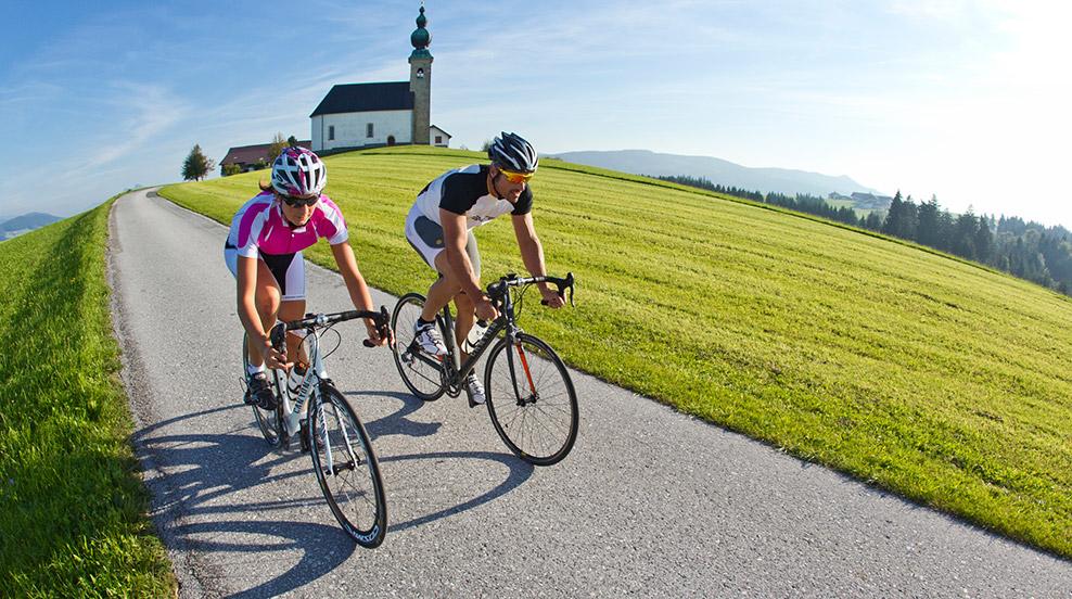 Rennrad- & Bike Pauschale Hotel Seewinkel