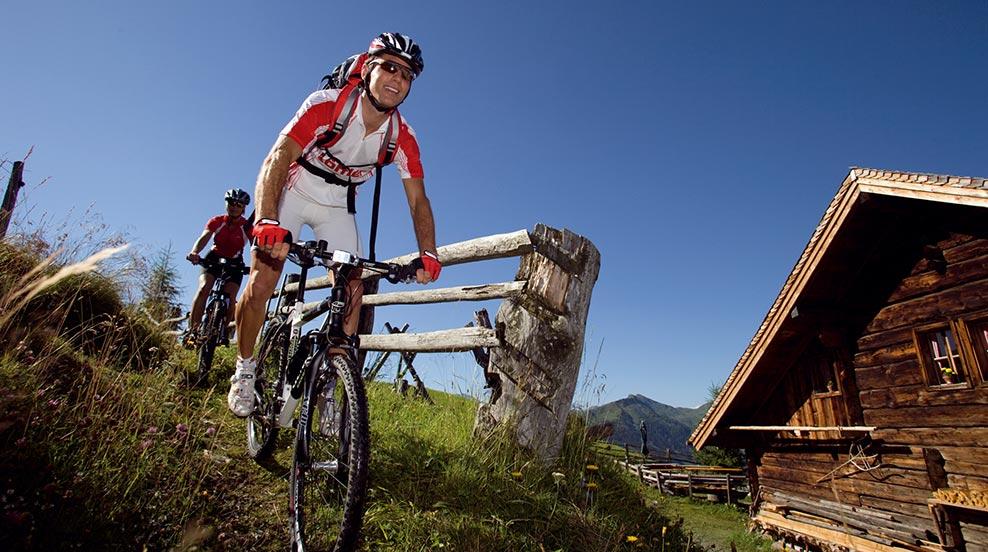Hotel Seewinkel Radfahren