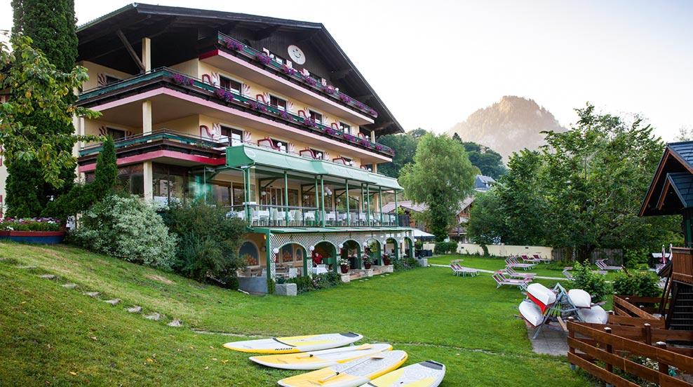 Hotel Seewinkel Stornobedingungen