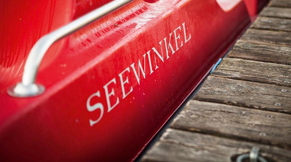 Hotel Seewinkel Fuschl am See Pauschalen